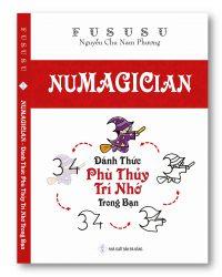 Numagician – Đánh Thức Phù Thuỷ Trí Nhớ Trong Bạn