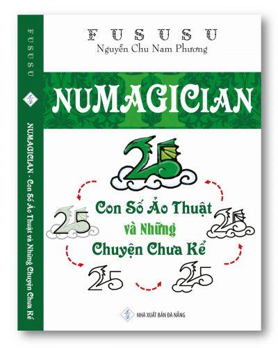 Numagician – Con Số Ảo Thuật và Những Chuyện Chưa Kể