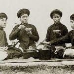 Người Việt từng chỉ xưng hô tao – mày