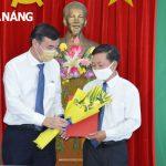 Bổ nhiệm Giám đốc Nhà xuất bản Đà Nẵng