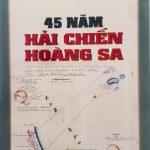 """Ra mắt tập sách """"45 năm hải chiến Hoàng Sa"""""""